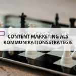 Wohin gehört Content Marketing und was ist es überhaupt?