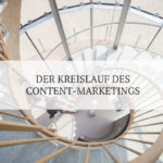 Der Content-Marketing-Life-Cycle