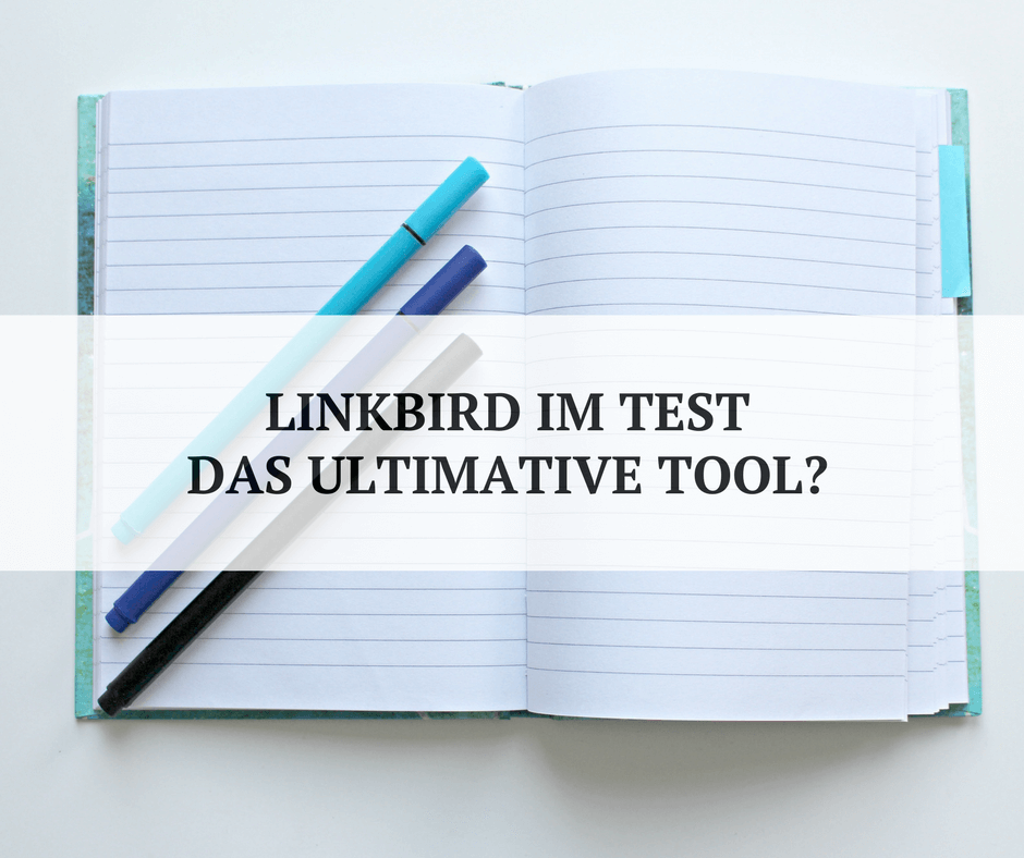 linkbird Content-Marketing-Tool im Test