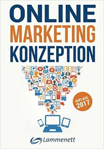 Online Marketing Konzeptio - Konzepterstellungn