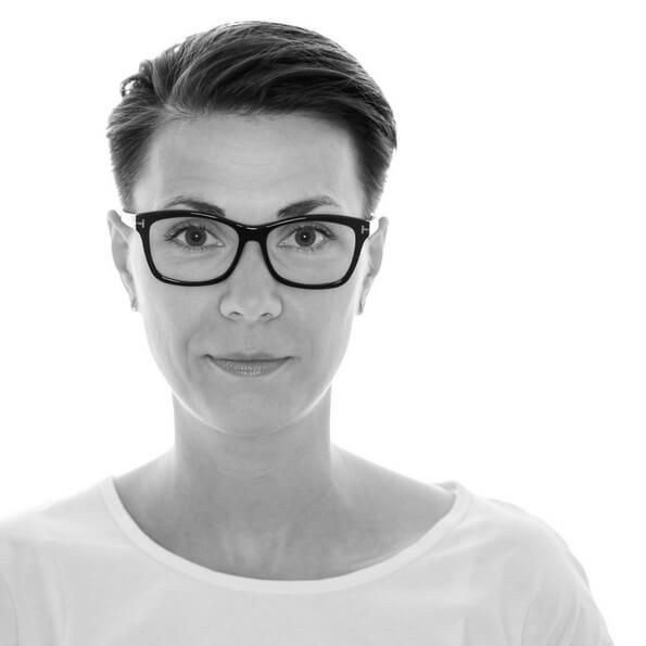 Digitale Kommunikationsstrategien - Ivana Baric-Gaspar