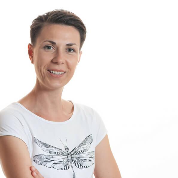 Ivana Baric-Gaspar Strategieberatung und Trainings für digitale Unternehmenskommunikation