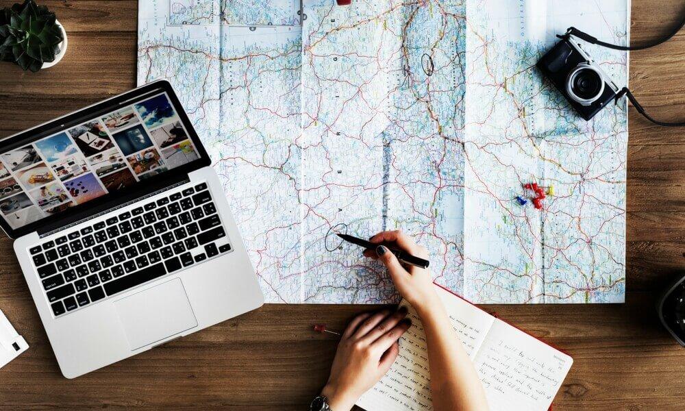 Konzepterstellung und Strategieplanung