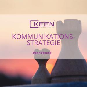 Workbook Kommunikationsstrategie