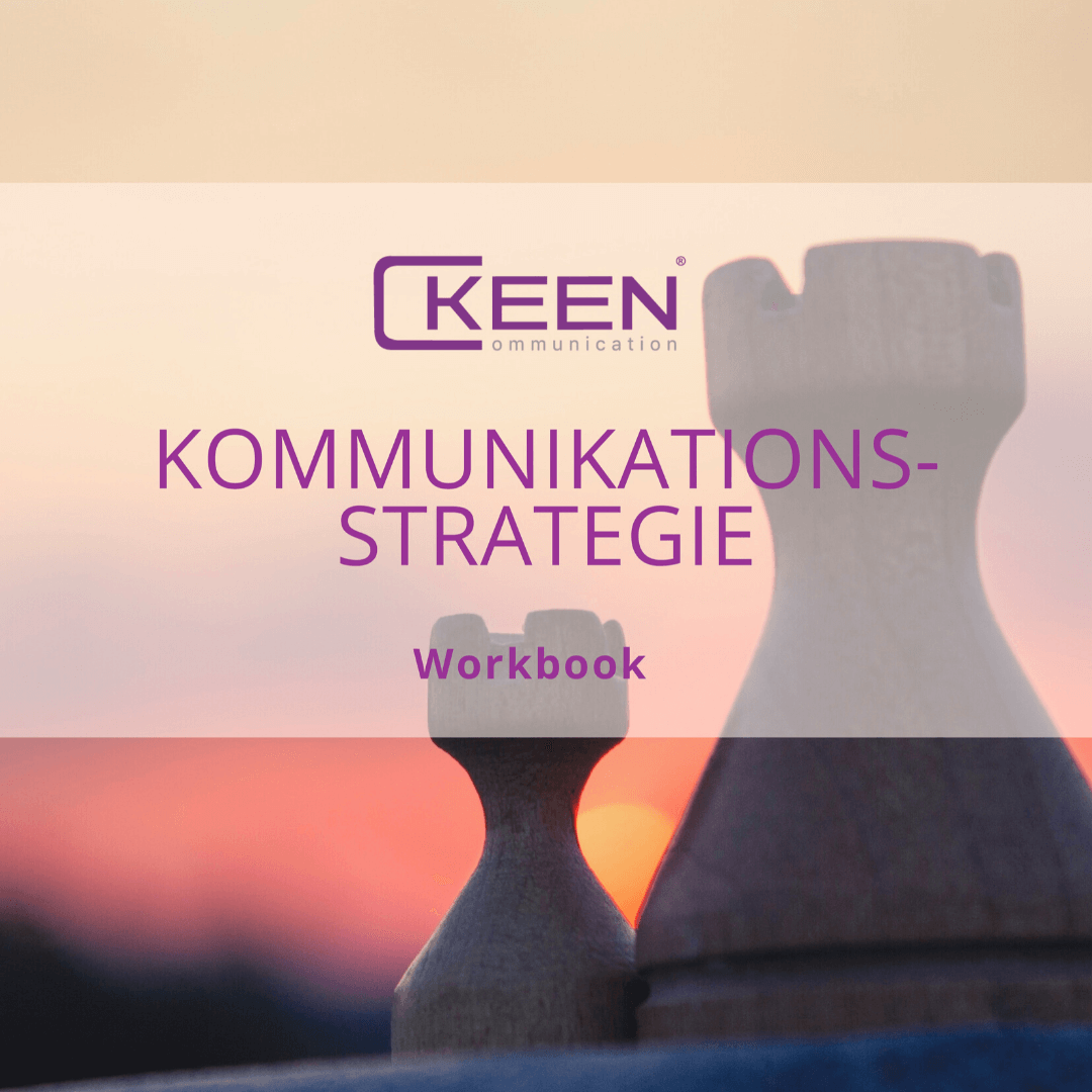 Workbook Kommunikationsstrategie